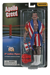 """Mego Movies Wave 12 - Apollo Creed 8"""" Action Figure"""