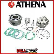 P400270100002 GRUPPO TERMICO 80cc 50mm Big Bore ATHENA KTM XC 65 2004- 65CC -