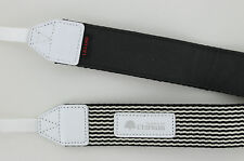 Etshaim Camera Strap Triple 38 White M-7574