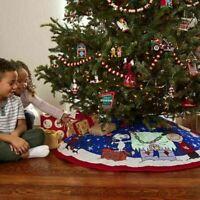 Hallmark Peanuts Snoopy Musical Christmas Tree-Lighting Plush