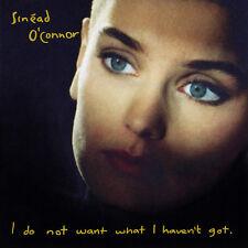 SINEAD O'CONNOR - I DO NOT WANT WHAT I HAVEN'T GOT - CD 10 TITRES -TRÈS BON ÉTAT
