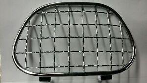 Vespa GT 125 150 GL Sprint 180 SS Chromed Headlight Headlamp Grille