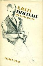 FITZGERALD - Sklar Robert, F. Scott Fitzgerald: The last Laocoon