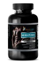 testosterone booster labido - MUIRA PUAMA EXTRACT 1B -energy vitamins metabolism
