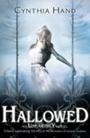 Hallowed: An Unearthly Novel, Hand, Cynthia, Very Good Book