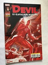 DEVIL E I CAVALIERI MARVEL 6  PANINI COMICS 2012 PUNISHER GHOST RIDER