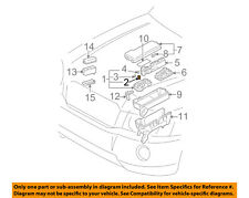 TOYOTA OEM-Fusible Link 9098208286