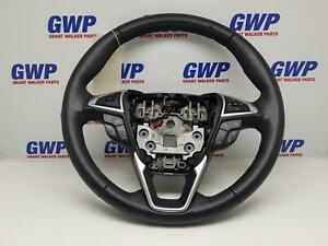 FORD MONDEO STEERING WHEEL LEATHER, MD