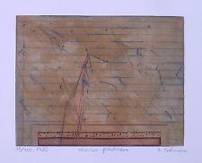 Dahmen, K. F.,  Original, Chiemsee, München, signiert, verzeichnet, top Zustand