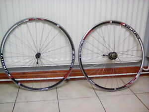 American Classic Victory Wheel Set Clincher 700c