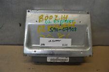 2002 Ford Explorer 4.0L AT Engine Control Unit ECU 1L2F12A650AGM Module 22 11A6
