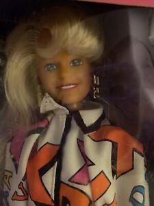 1993 Rose Art Glitter Magic Doll XUXA, A Sparkling Superstar for You