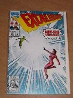 EXCALIBUR #50 VOL 1 MARVEL CAPTAIN BRITAIN ALAN DAVIS ART GS MAY 1992
