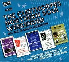 The Cleethorpes Northern Soul Weekender: 1993-2012 [Digipak] by Various Artists