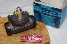 FORD FIESTA MK1 MK2 XR2 REAR WHEEL CYLINDER....645.........nos.....new old stock