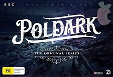 POLDARK - THE ORIGINAL BBC SERIES collectors set  DVD - Region 2 Compatible