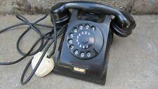 TELEFONO URMET ANNI 50-60 FUNZIONANTE