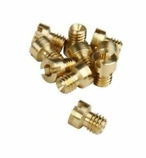 Holley-QFT-AED CCS 126-48 10-32 Screw In Air Bleed .048 Pack of 4