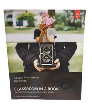 Adobe Photoshop and Premiere Elements 11 Classroom in a book