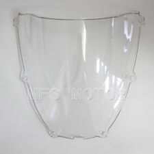 Windshield For Yamaha YZF600R Thundercat 96 97-07 Transparent Windscreen