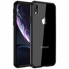 Mkeke Compatible with iPhone XR Case,Clear Anti-Scratch Shock Absorption Cover C