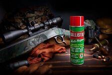 Ballistol Multi Purpose Firearm Cleaner Lubricant/Oil Preserves 6oz Aerosol