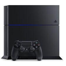 PS4 Konsolen