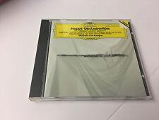 Edith Mathis - Mozart: Die Zauberflote (KARAJAN) CD - MINT 028941528728