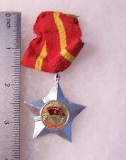 Vietnam Bravery Medal