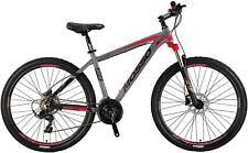 "27,5"" mountainbike GT MTB Alu hydrorahmen, 21 Shimano, hidráulica Shimano Brake"