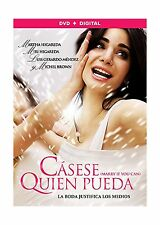 Casese Quien Pueda (Marry If You Can) [DVD + Digital] Free Shipping