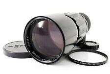 Pentax Super Takumar 300mm F4 MF Lens for M42 Screwmount [Excellent] from Japan