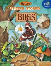 Bugs Sticker Stories