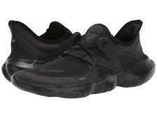 Nike Para hombres Free rn 5.0 en Negro/Negro/Negro Y Blanco/Negro/Negro Nuevo Con Caja