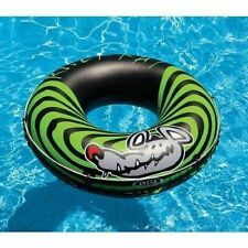 Intex River Rat Inflatable Floating Tube Raft 47 - Color May Very #68209