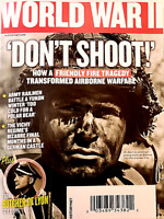 WORLD WAR II MAGAZINE FEBRUARY 2021 DONT SHOOT! VICHY BUTCHER OF LYON AND MORE