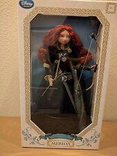 "Disney Brave Merida Limited Edition Doll 17"" NEW"