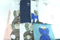 NWT Kaws X Uniqlo Summer 2019 T-Shirts LIMITED Edition US Sizing XXS-3XL