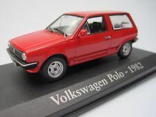 RBA Volkswagen VW Polo 1982 - Ixo 1/43 cochesaescala