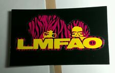 LMFAO SORRY FOR THE PARTY ROCKING ROCK ANTHEM LAUREN BENNETT GOONROCK STICKER