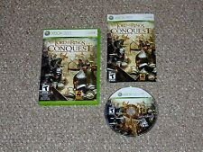 Lord of the Rings: Conquest Xbox 360 Complete