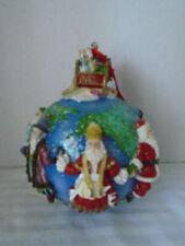 Radko Christmas Ornament for sale   eBay
