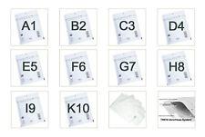 Versandtaschen - Luftpolstertaschen - Versandumschläge gepolstert Briefumschläge