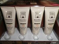 Fond de teint liquide BB crème clair LETICIA WELL 4 couleurs maquillage R44248