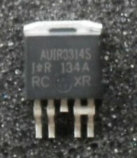 AUIR3314S PROGRAMMABLE CURRENT SENSE HIGH SIDE SWITCH