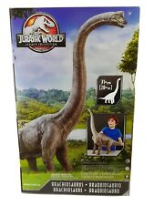 Target Exclusive Jurassic World Legacy Collection Brachiosaurus Same day Ship