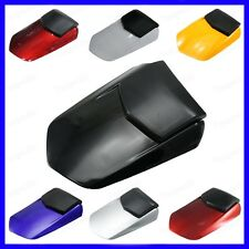 Motorcycle Pillion Rear Seat Cover Cowl ABS For Yamaha YZF-R1 2004 2005 2006