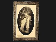 WA - R.P.P.C. - BEAUTIFUL WASHINGTON NOOKSACK FALLS