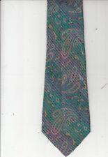 Missoni-Authentic-100% Silk Tie-Made In Italy-Mi25-Men's Tie
