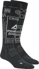 Reebok CrossFit Unisex Compression Knee Socks 1 pair DU2956